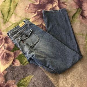 Levi's Low Boot Cut 545 Jeans 👖
